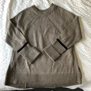 B.B. Dakota High-Low Sweater